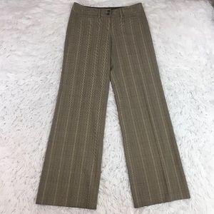 Anthropologie Elevenses Trouser Dress Pants Size 4